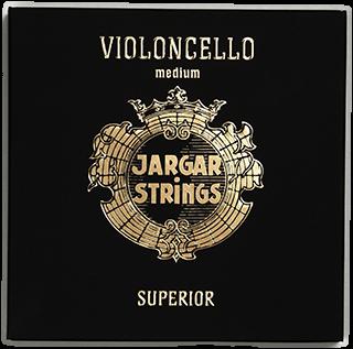 Jargar Violoncello G Saite Superior
