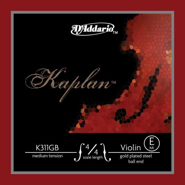 Kaplan Gold E Saite