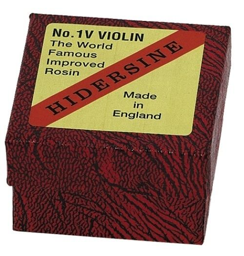 Hidersine hell Kolophonium Violine