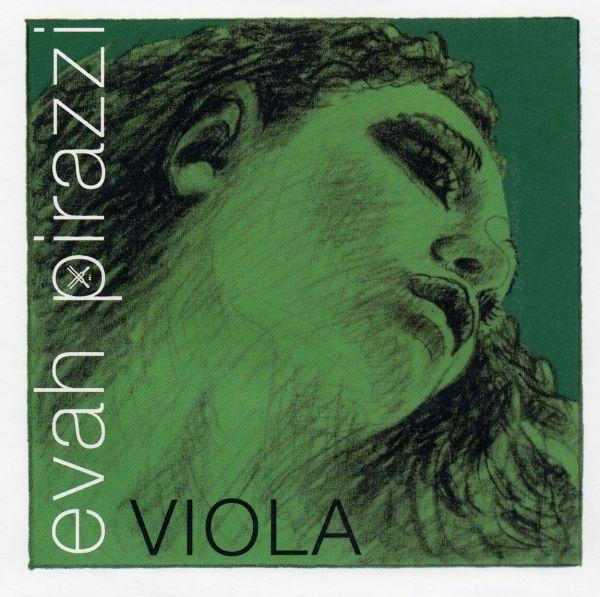 Pirastro Evah Pirazzi Viola Saiten D+G+C