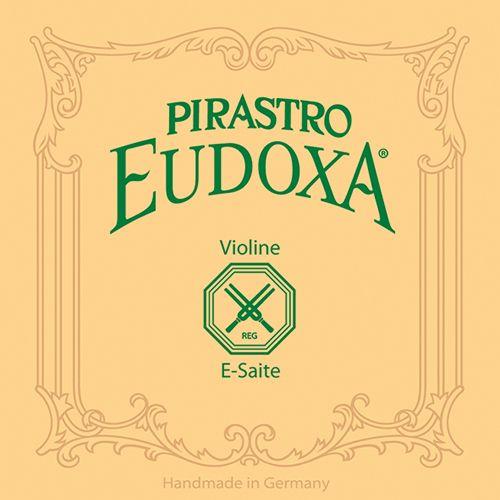 Pirastro Eudoxa Satz Geige mit E Stahl