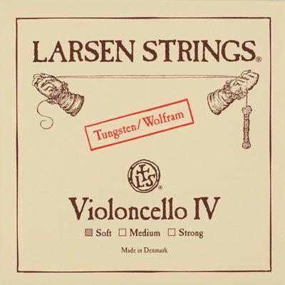 Larsen Violoncello C Wolfram 4/4