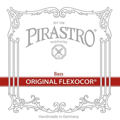 Kontrabass Original Flexocor G Orchestra Stahlkabel/Chromstahl