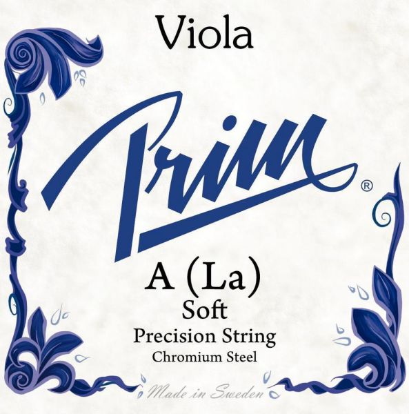 Prim Viola A Saite
