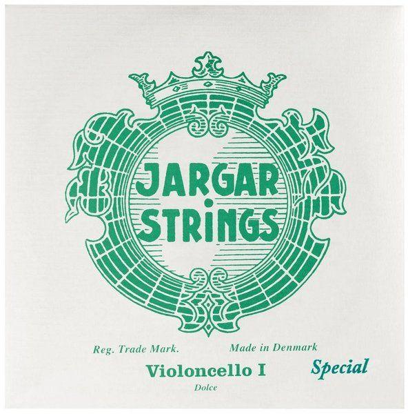 Jargar Violoncello D Special