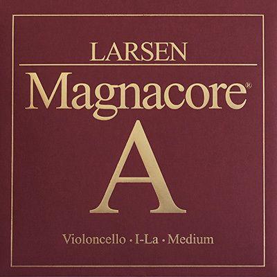 Larsen Magnacore Violoncello A Saite