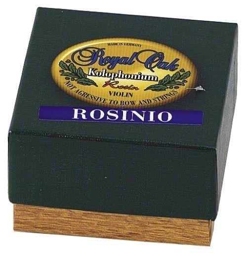 Royal Oak Rosinio hell Cello Kolophonium
