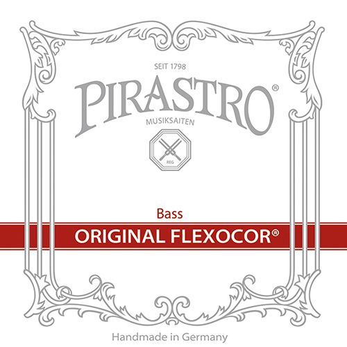 Kontrabass Original Flexocor H5 Orchestra