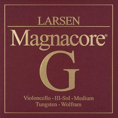 Larsen Magnocore Violoncello G Wolfram
