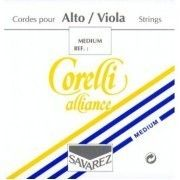 Corelli Alliance Viola Saiten Satz
