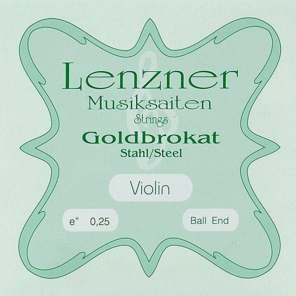 Lenzner Goldbrokat E