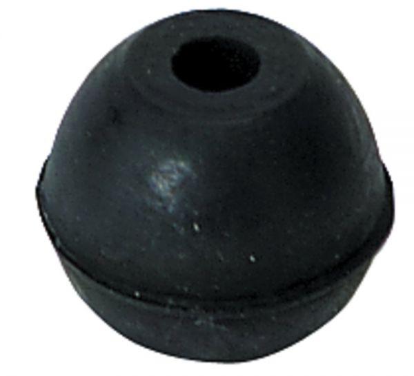 Stachelgummi rund