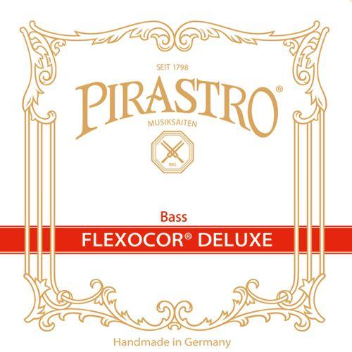 Kontrabass Flexocor Deluxe Satz Orchestra