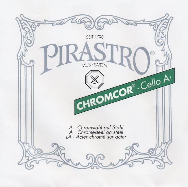 Pirastro Chromcor Violoncello Saiten Satz
