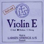 Larsen Violine D Silber Saite