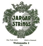 Jargar Violoncello G Saite Silber