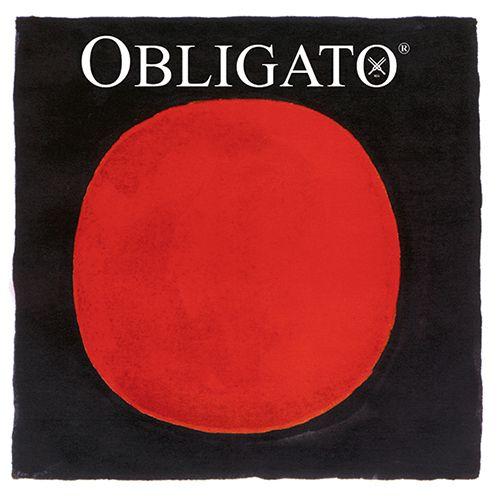 Pirastro Geige Obligato E vergoldet