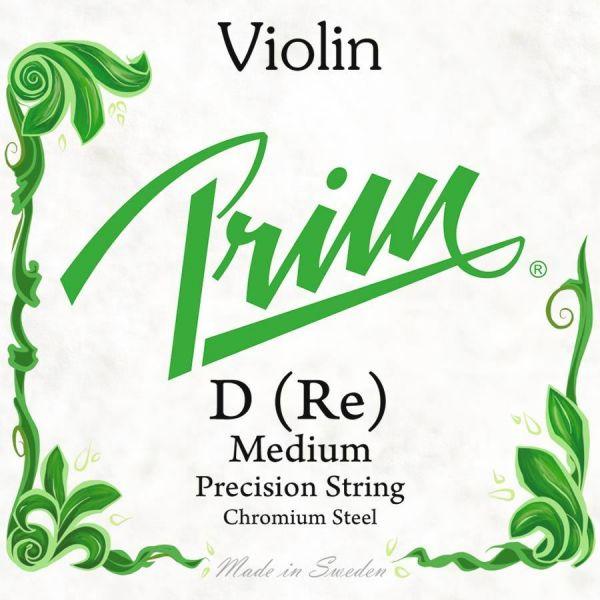 Prim Violine D Saite Chromstahl