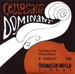 Thomastik Dominant Violoncello C Chrom 145
