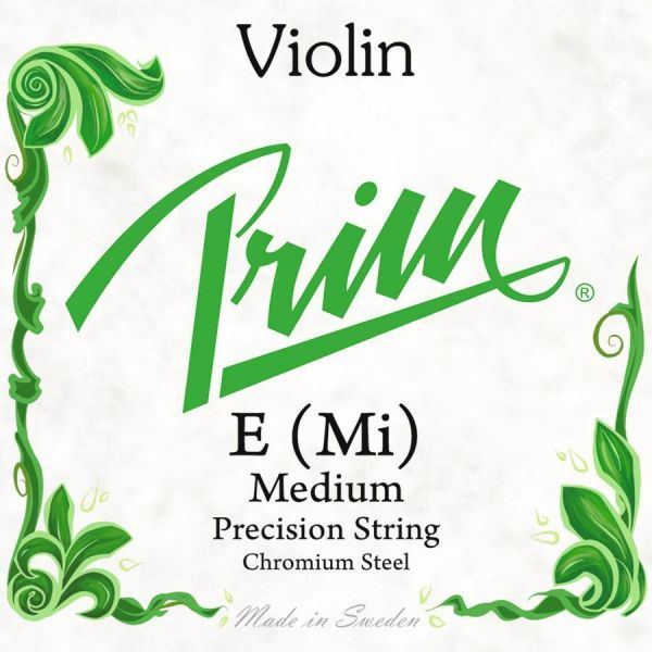 Prim Violine E Saite Stahl