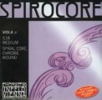 Thomastik Spirocore Viola Satz Chromstahl (S18/S19/S20/S22)