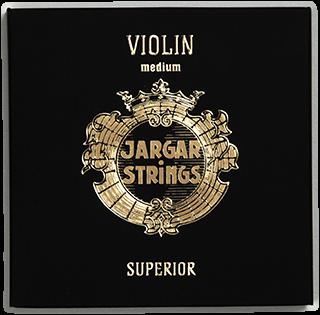 Jargar Superior Violine Saiten Satz