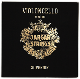 Jargar Violoncello C Saite Superior