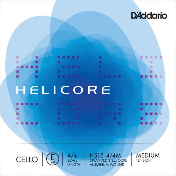 Helicore Violoncello E Saite