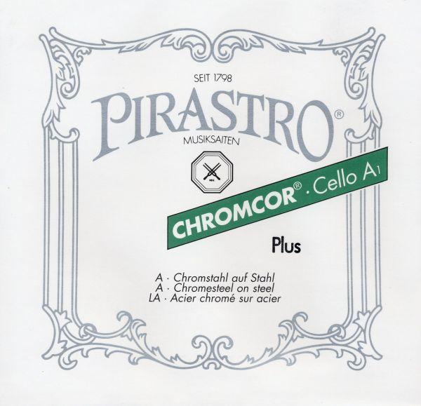 Pirastro Chromcor Plus Violoncello D Saite
