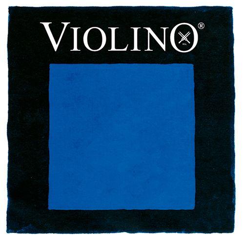 Pirastro Violino Geige D Silber Saite