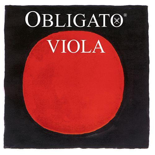 Pirastro Obligato Viola G Saite