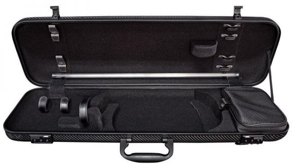 GEWA Violinkoffer Idea 1.8