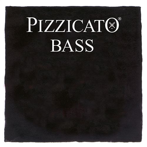 Kontrabass Pizzicato E Orchestra