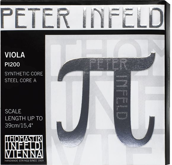 Thomastik Peter Infeld PI Viola D Saite