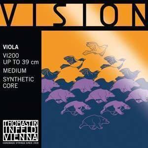 Thomastik Vision Viola D Saite