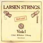 Larsen Viola C Saite
