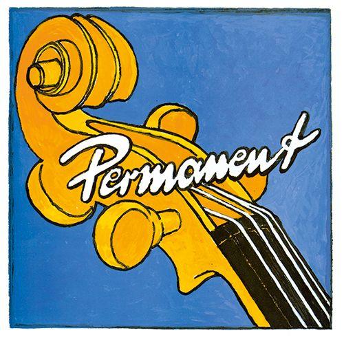 Pirastro Permanent Viola D Saite