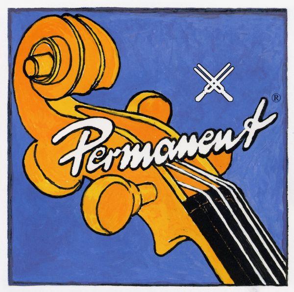 Pirastro Permanent Soloist Violoncello A Saite