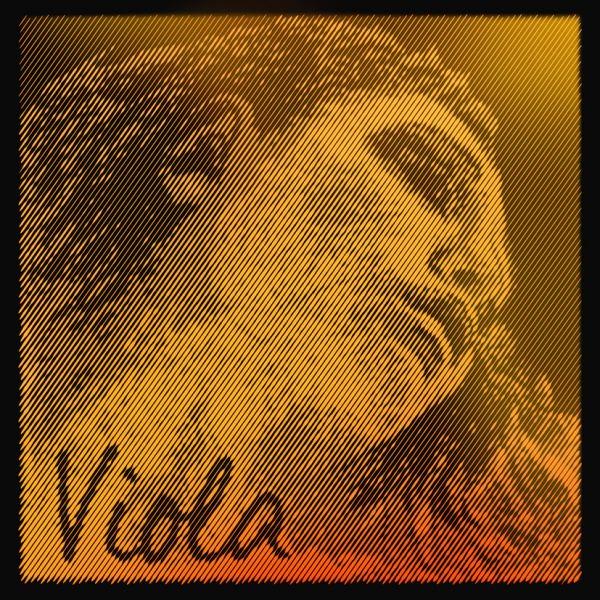 Pirastro Evah Pirazzi Gold Viola A Saite