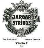 Jargar Violine G Saite Silber