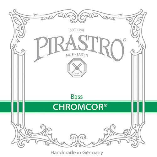Kontrabass Chromcor D Orchestra