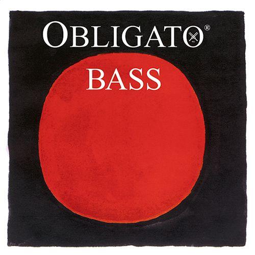 Kontrabass Obligato E Orchestra