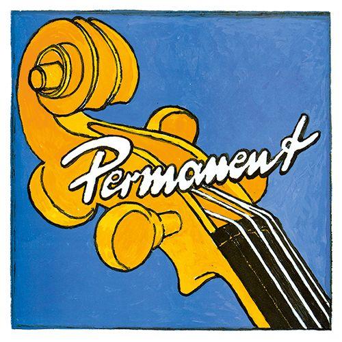 Kontrabass Permanent Satz Solo