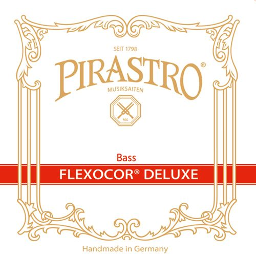 Pirastro Flexocor Deluxe Kontrabass CIS5 Solo
