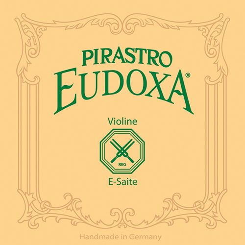 Pirastro Eudoxa Steif Geige G Saite