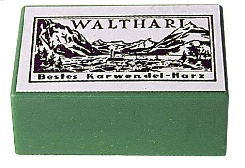 GEWA Kolofon Karwendelharz