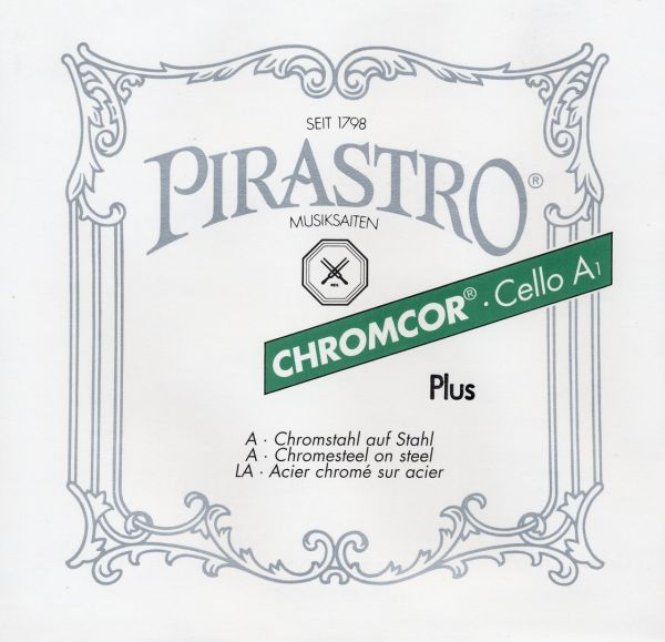 Pirastro Chromcor Plus Violoncello G Saite