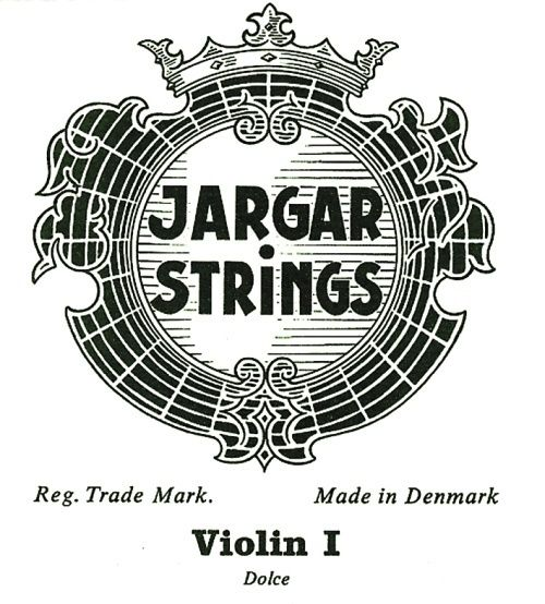 Jargar Violine Saiten Satz mit G Chromstahl