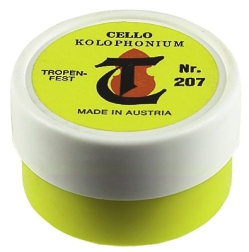 Thomastik Tropen Nr.207 Kolophonium Cello