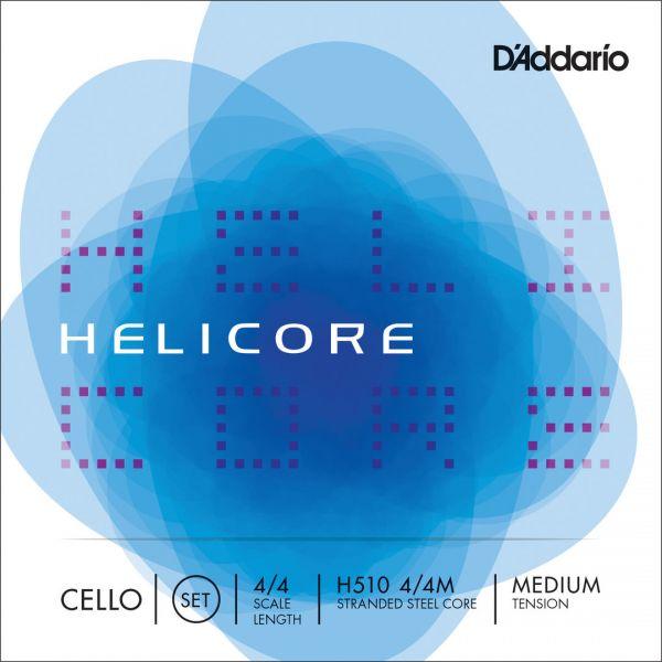 Helicore Violoncello Satz H510